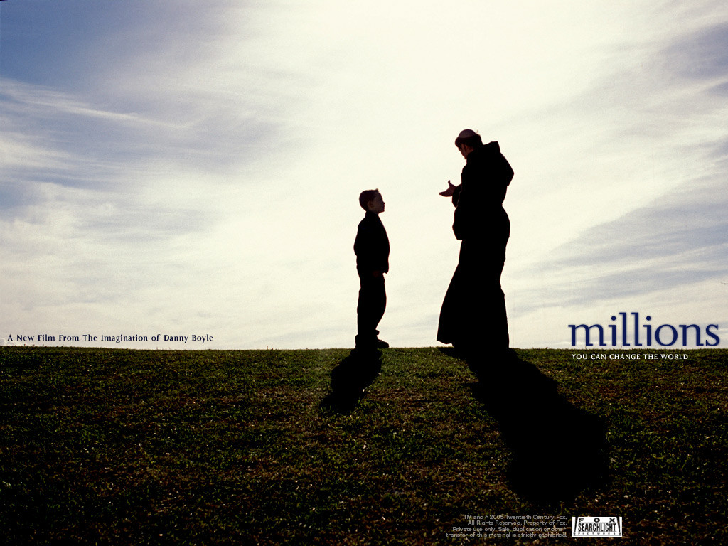Millions Wallpapers