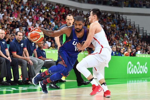 China-v-USA-Olympic-Mens-Basketball-Preliminary-Round-Group-A
